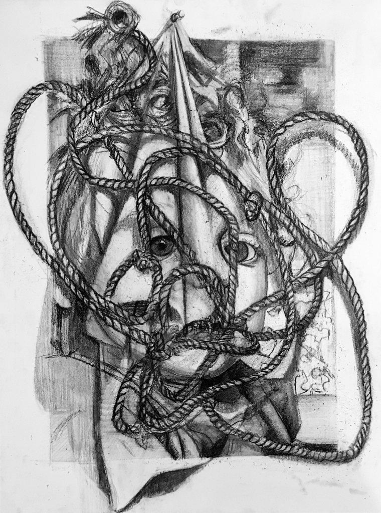 Rope, 2017