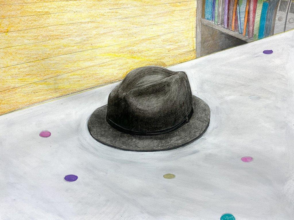 Hat, 2020